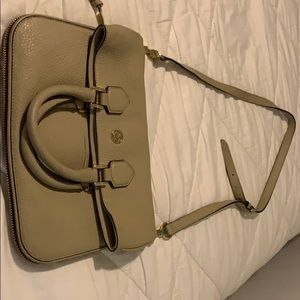Tory Burch Satchel, medium size.